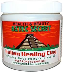 Aztec Secret - Indian Healing Clay, 1 lb clay
