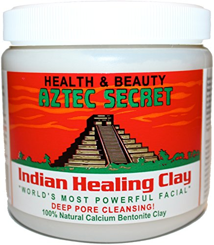 Aztec Secret Version Clay lb