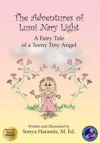 Adventures Light Fairy Teeny Angel product image