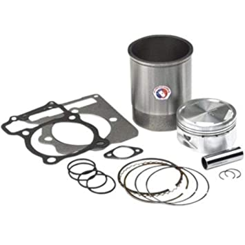 Amazon Com L A Sleeve Las 5062k Cylinder Rebuild Kit Automotive