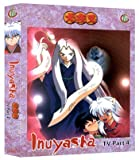 InuYasha - TV Series Box 4 English Dubbed FX - Anime DVD 3 Disc Boxset