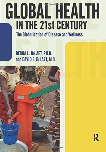 Global Health in the 21st Century (International Studies Intensives)