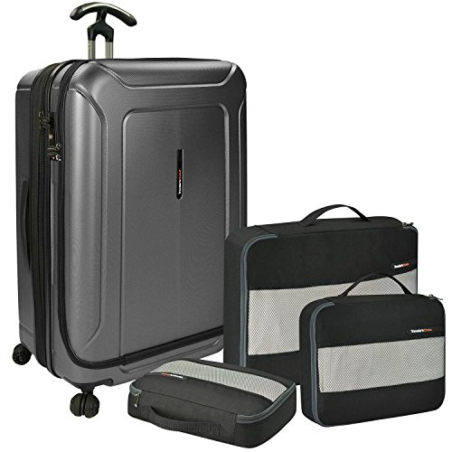 travelers-choice-barcelona-polycarbonate-hardside-expandable-front-opening-spinner-luggage-gray-30-i