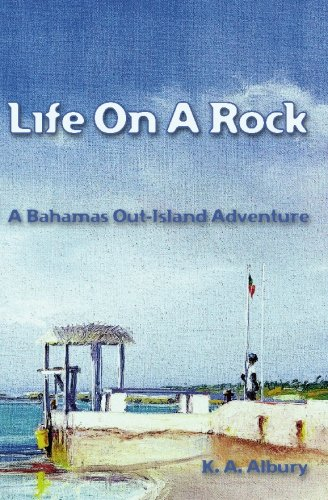 Life on a Rock