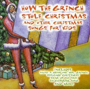 How the Grinch Stole Christmas & Other Christmas Songs