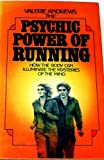 The Psychic Power of Running, Valerie Andrews, 0892560576