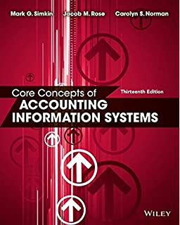 Marketing the core 4th edition by kerin roger hartley steven core concepts of accounting information systems fandeluxe Choice Image