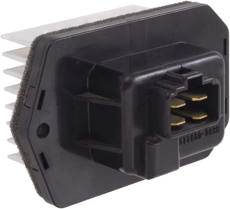 Universal Air Conditioner SW 9962C HVAC Blower Motor Resistor