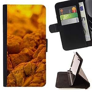 Momo Phone Case / Flip Funda de Cuero Case Cover - Planta Naturaleza Forrest Flor 102 - Huawei Ascend P8 Lite (Not for Normal P8)