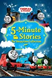 Thomas & Friends 5-Minute Stories: The Sleepytime Collection (Thomas & Friends)�