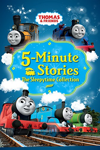 Thomas & Friends 5-Minute Stories: The Sleepytime Collection (Thomas & Friends)  ()
