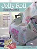 img - for Jelly Roll Inspirations book / textbook / text book