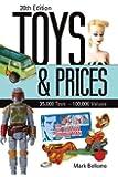 Toys & Prices: 35,000 Toys - 100,000 Values