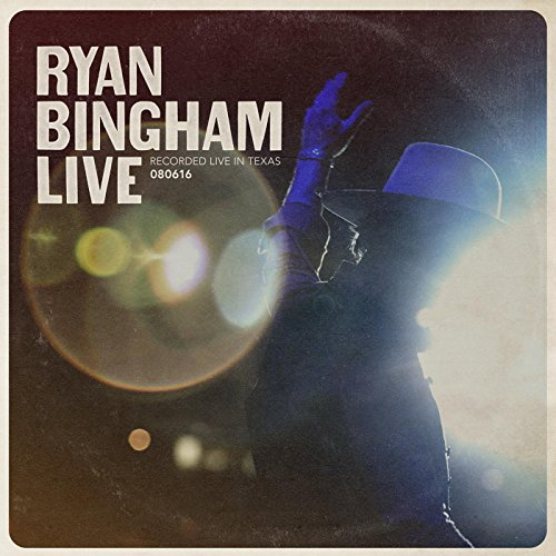 Ryan Bingham Live (An Amazon M...