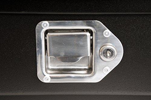 Dee Zee DZ91740SB (50 gallon) Black Steel Combo Transfer Tank & Tool Box by Dee Zee (Image #5)