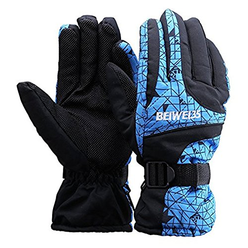 Motorcycle Riding Gloves For Women - 9