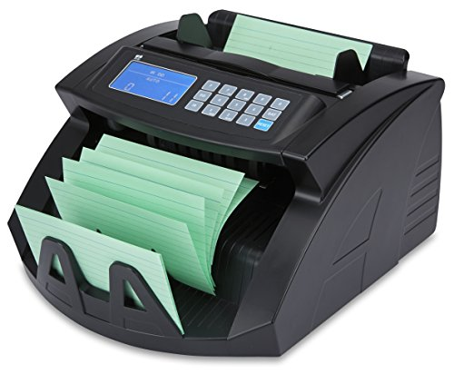 ZZap NC20 Bill Counter - Money Cash Currency Machine by ZZap (Image #4)