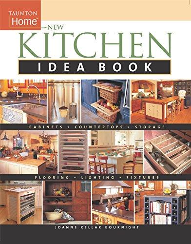 New Kitchen Idea Book: Taunton Home (Taunton Home Idea (Devonshire Arbor)