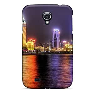 New Design On LvYdmqB8495hFXaW Case Cover For Galaxy S4