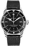 Breitling Superocean Heritage II B20 Automatic 44 Black Dial Men's Watch AB2030121B1S1