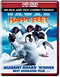 Happy Feet [HD DVD] [Import]
