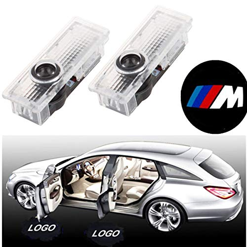 4 pack - Jennyshop Car Door Projector Lights Auto Courtesy for sale  Delivered anywhere in Canada