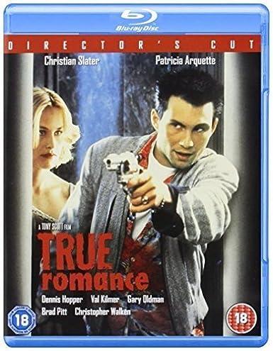 True Romance Edizione: Regno Unito Reino Unido Blu-ray