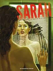 Sarah, Tome 2 : La créature de la cave