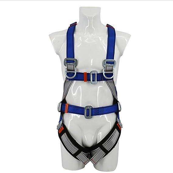 Xiaotian Función al Aire Libre Arnés para Escalar Seguro Cinturón ...