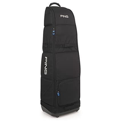 dfe485384a ... WhiteBlack Sports  finest selection ed5d5 04b86 PING Golf Mens Rolling  Travel Cover