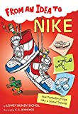 From an Idea to Nike: How Marketing Made Nike a Global Success