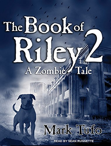 Download The Book of Riley 2: A Zombie Tale pdf