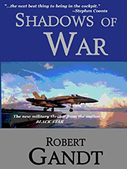 Shadows of War by [Gandt, Robert]