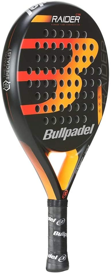 Bullpadel Raider CTR 037 461173