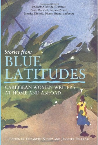 caribbean women writers midterm Caribbean women writers and globalization offers a fresh reading of contemporary literature by caribbean women in the context of global and local economic forces.
