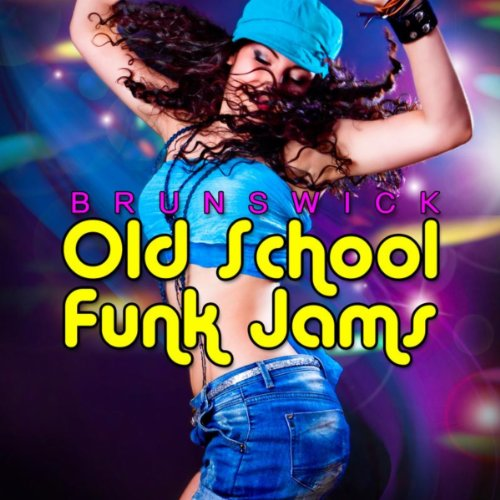 Old School Funk Jams (Best Old School Artists)