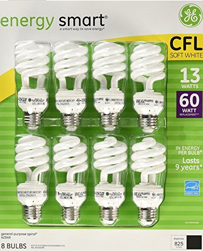 lightbulbs energy efficient - 1
