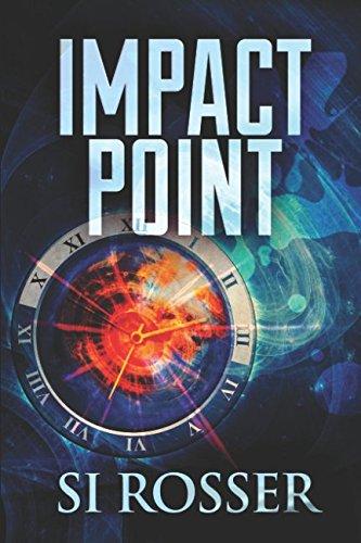 Impact Point: Apocalyptic Action-Adventure Thriller pdf epub