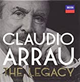 Claudio Arrau - The Legacy (1988-1991)
