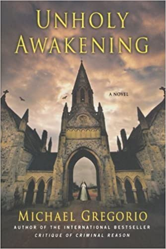Unholy Awakening: A Novel (Hanno Stiffeniis Mysteries) by Michael Gregorio (2010-09-28)