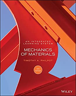 Mechanics of materials an integrated learning system 4th edition mechanics of materials an integrated learning system 4th edition by philpot timothy fandeluxe Choice Image