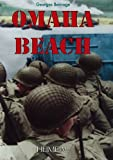 Front cover for the book Omaha Beach by Georges Bernage