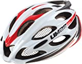 Limar UL+ 14 L57-61 Helmet, White/Red