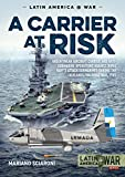 A Carrier at Risk: Argentinean Aircraft Carrier and Anti-Submarine Operations against Royal Navy s Attack Submarines during the Falklands/Malvinas War, 1982 (Latin America@War)