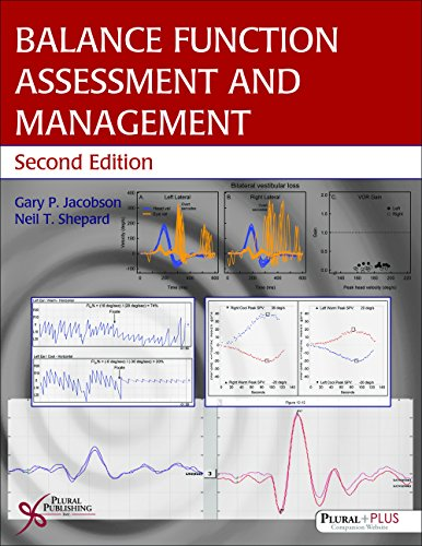 1597565474 - Balance Function Assessment and Management