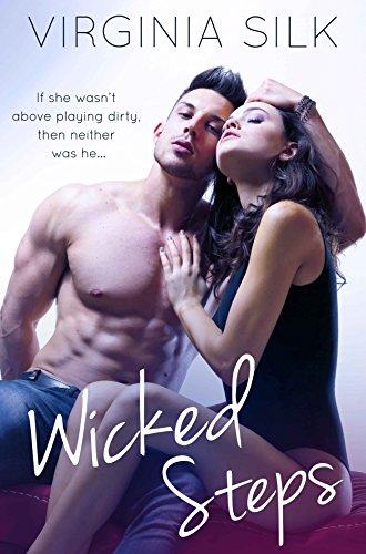 (Wicked Steps #1: A Forbidden Romance)