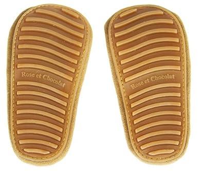 Ju Ju Be Rcm Butterfly Baby Girls Crawling Baby Shoes