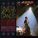 Frank Sinatra Quincy Jones Count Basie Sinatra At The
