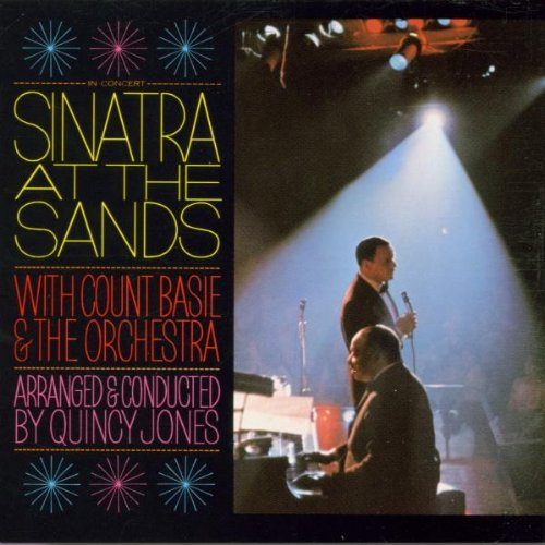 Sinatra at the Sands by Reprise Records