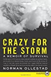 Crazy for the Storm, Norman Ollestad, 0061782084
